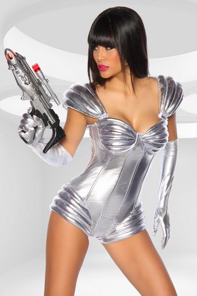 Fancy Dress   http://www.chattygirl.co.uk/silver-space-suit-astronaut-costume-682-p.asp