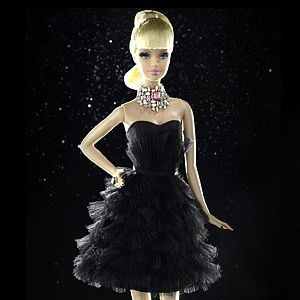 Barbie - At more than $300,000, she's worth more than your average U.S. home.  For the stories behind this and nine other jaw-droppingly costly toys, including exorbitant model cars, teddy bears, and clubhouses, read on.