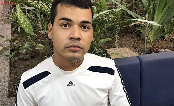 Polícia prende um dos criminosos mais procurados da Serra