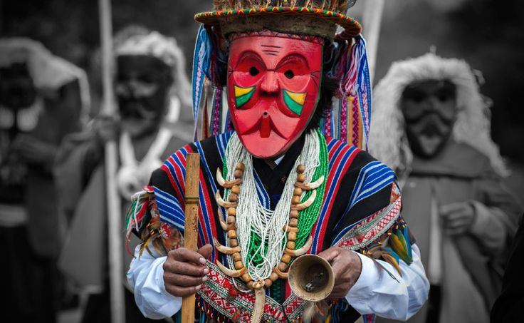 Carnaval de Perdón