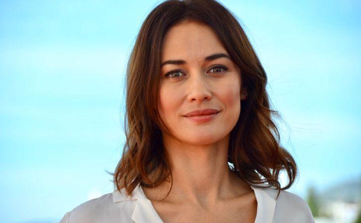 العمر الطول ممثلة جيمس بوند Instagram Wiki Celebrities