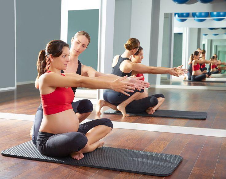 nice Пилатес для начинающих в домашних условиях — Лучший способ подтянуть тело (видео) Читай больше http://avrorra.com/pilates-dlya-nachinayushhix-v-domashnix-usloviyax-video/