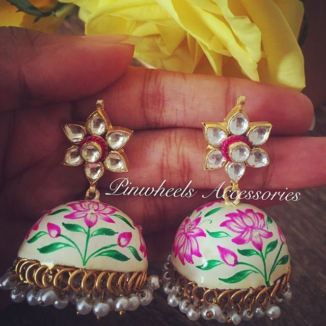Handcrafted ! Rs 2500 Whatsapp to order on 9819082923