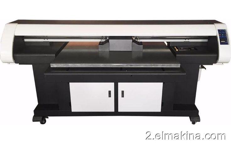 Olympos epson dx7 uv dijital baskı makinesi