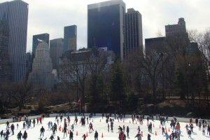 Central Park: o que não deixar de ver