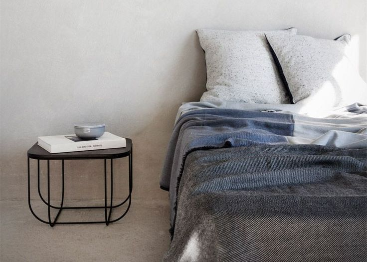Combining Scandinavian Design and Nepalese Craftsmanship for a Good Cause - Curbed