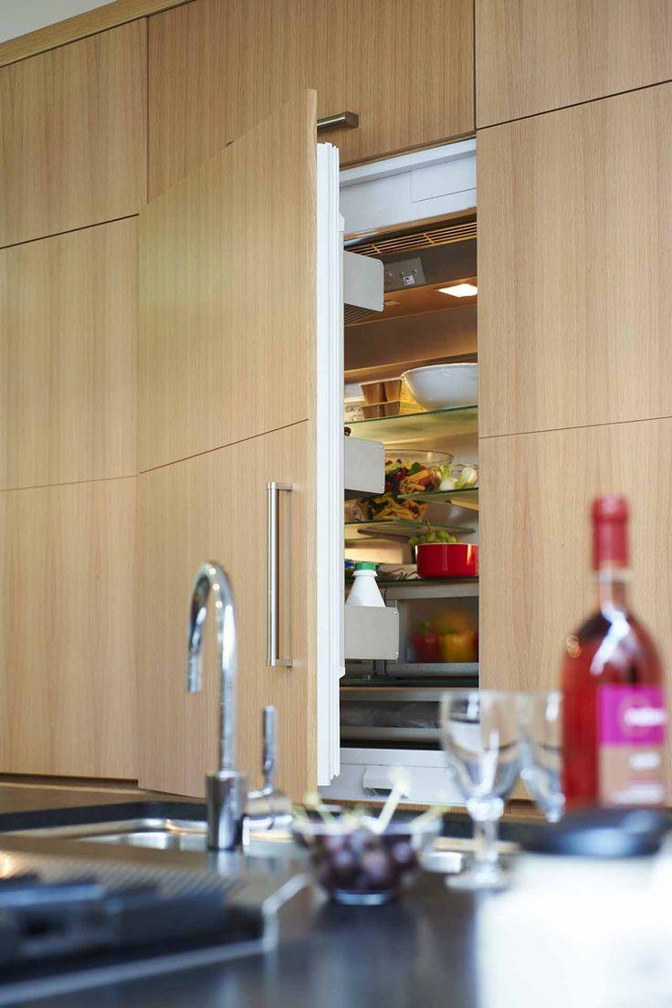 42 best images about cuisine moderne design contemporain for Cuisine minimaliste