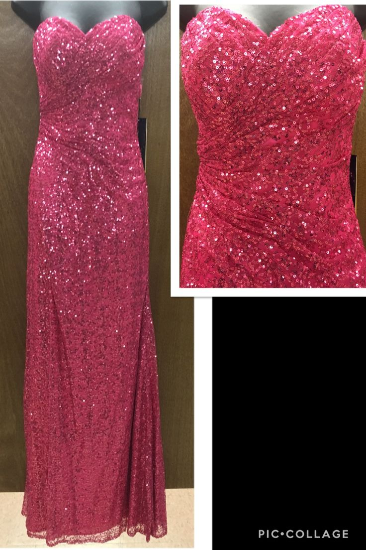 So much beautiful sparkle 😍😍😍 New With a Tags Size 8 & only $155.00 Designer Consigner Boutique 6329 S. Mooresville Road Indianapolis, IN 46221 317-856-6370 317-979-9628-Text Option #Indiana #Indianapolis #Indy #DesignerGowns #DesignerDresses #Formals #FormalGowns #FormalDresses  #Prom #PromGowns #PromDresses #Prom2017 #Prom2K17 #MilitaryBall #MilitaryBalls #Pageants #PageantGowns #DesignerConsignerBoutique