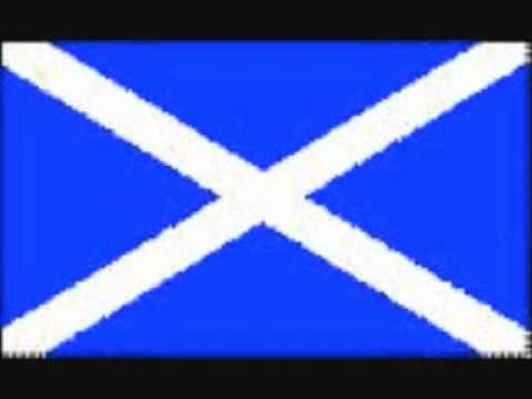 The Origins of Scotlands Flags. The St Andrews Cross & The Lion Rampant.