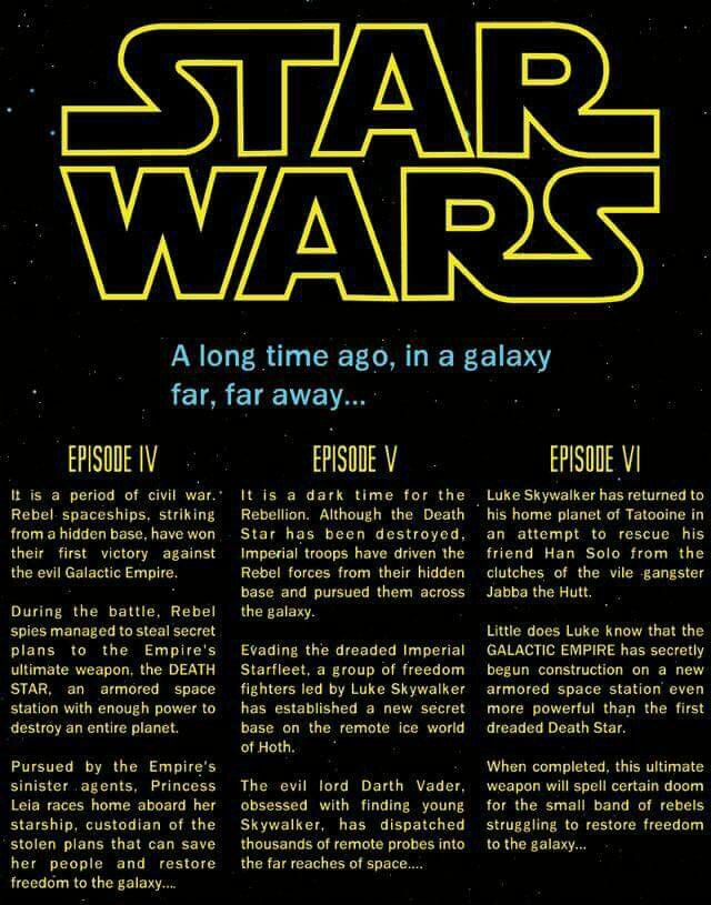 Star wars opening date in Sydney