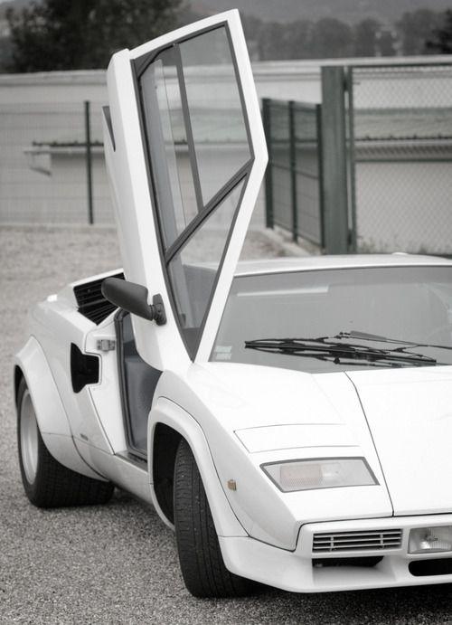 Lamborghini Countach Me U0026 My Bentley