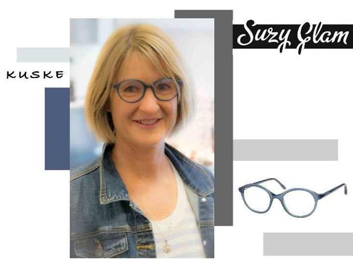 The few weeks just after the European eyewear fairs are always the most exciting for us. Its when the very latest in eyewear fashion arrives in our store in Nelson.   This year we found some real gems at Suzy Glam, a brand created by dutch colleagues of ours, Susanne Klemm and Etienne Frederiks.   While we were unpacking this morning, Sue, a regular visitor to Nelson, walked into the store with a fairly distinct idea what her new glasses should look like. Then she sees #TravelsLight in…