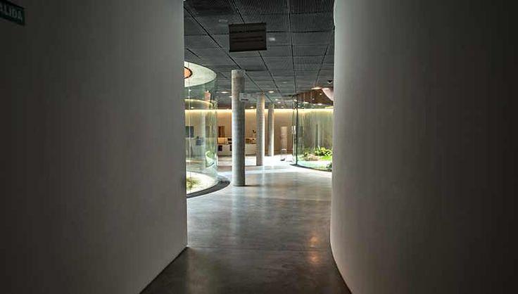 El MIHL de Lugo - Espacio de arte subterráneo
