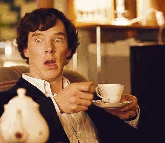 The League of British Artists: The Sherlockians Assess Benedict Cumberbatch
