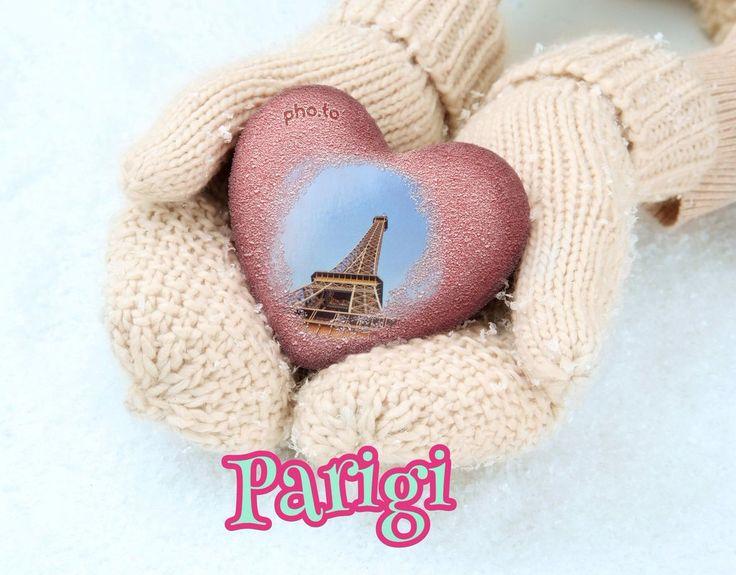 #LOVE Che ne dite di un bel giretto a Parigi? http://ow.ly/TMsvm