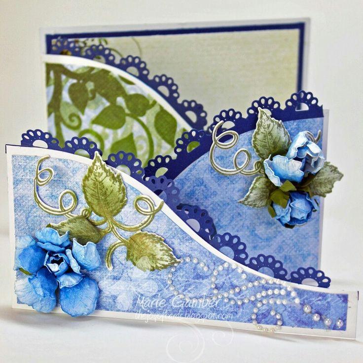 Foldaway Tote - Blue Pearl fools gold by VIDA VIDA vfWwLG
