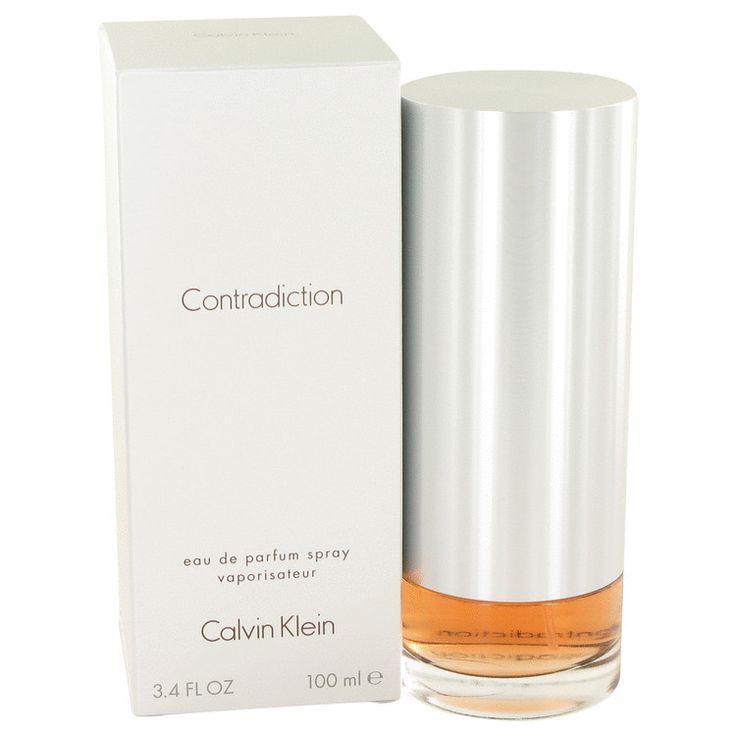 CONTRADICTION by Calvin Klein for Women