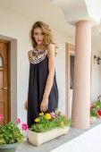 Summery Dress !!