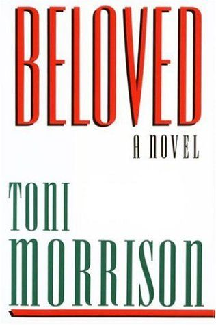 Beloved by Toni Morrison - was the No. 45 most banned and challenged title 1990-1999