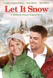 Watch Let It Snow Full Movie Online. An executive examines her company's new property and prepares a presentation to transform the rustic lodge into a new hot spot.
