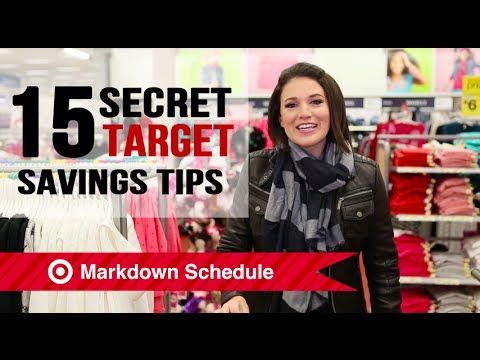 15 Target Shopping Tips Guaranteed to Change Your Life - The Krazy Coupon Lady