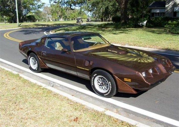 1979+Trans+AM | 1979 Pontiac Firebird Trans Am for Sale in Clearwater, Florida ...