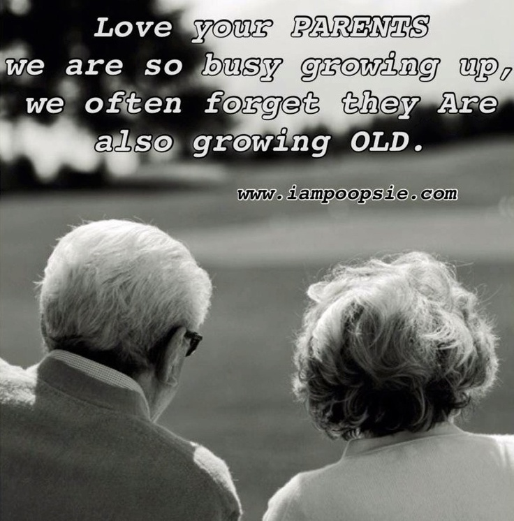 12 Year Old Love Quotes: 125 Best Love Your Parents Images On Pinterest