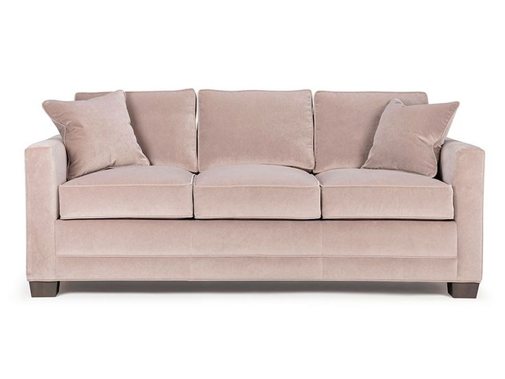 Barrymore Midtown Sofa  81 X 34 D X  34  Arm 27 inch