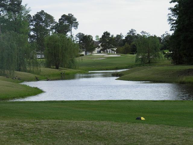Pin on Brunswick Plantation & Golf Resort
