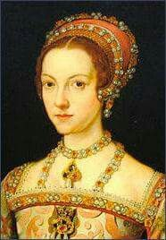 "~ Did Elizabeth Inherit Anne Boleyn's Jewelry? A Guest Post by Lissa Bryan ~  Every queen had a selection of personal jewelry which was not part of the crown jewels. These personal jewels could include gifts from her husband during their marriage, or pieces she owned prior to her wedding. Anne Boleyn's personal jewelry - such as her famous ""B"" pendant - would not have been considered part of the crown jewels, even after her death and her husband's acquisition of her property.  The crown…"