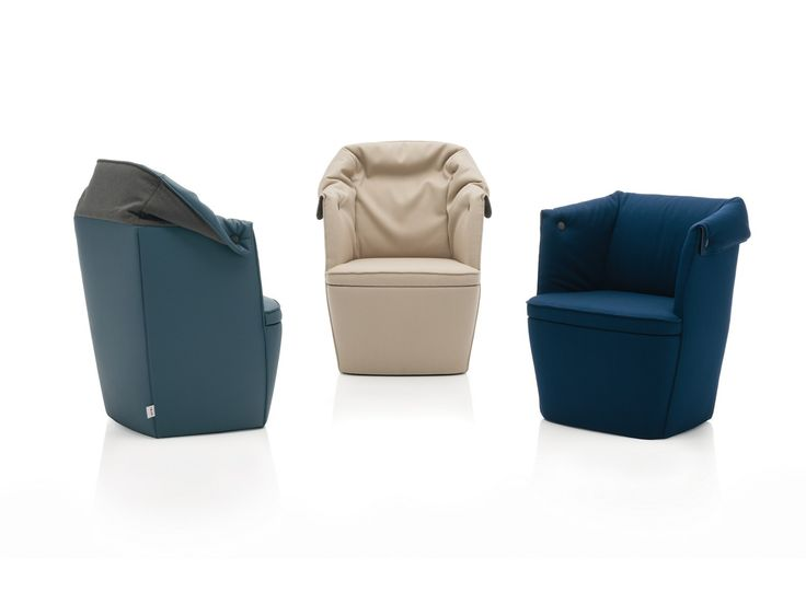 New B-Line seatings designed by Favaretto & Partners