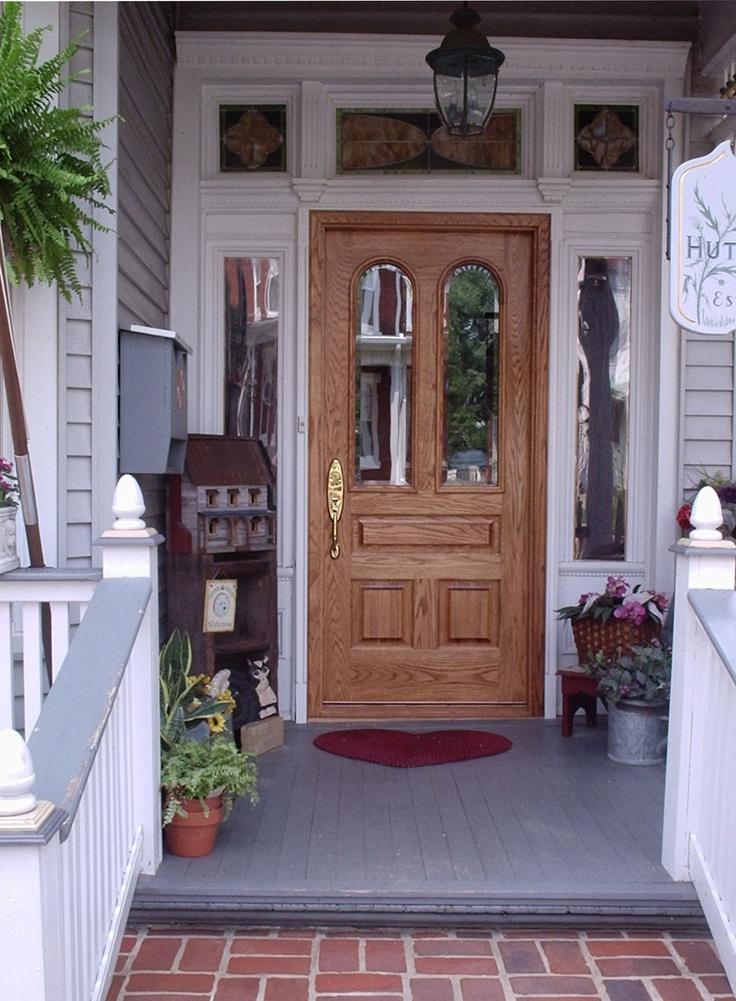 63 Best Ideas About Exterior Doors On Pinterest