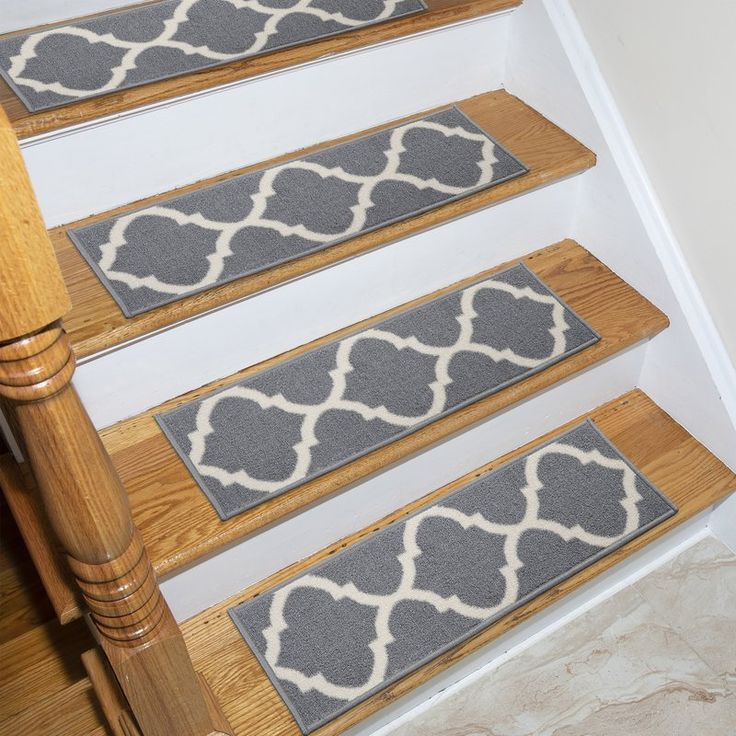 Best Arette Stair Tread With Images Stair Treads Stair 400 x 300