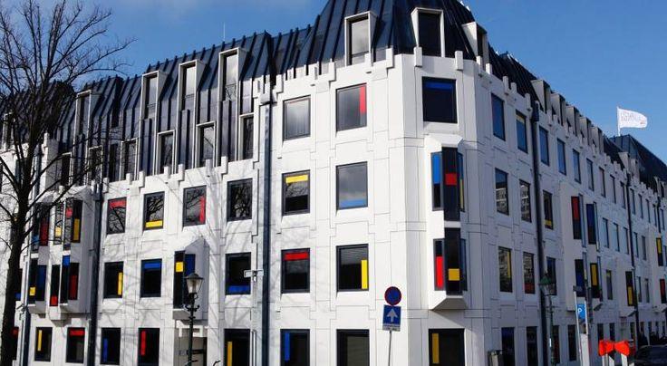GROZA Vierde bank van Nederland helpt gemeenten met verduurzaming vastgoed http://www.groza.nl www.groza.nl, GROZA