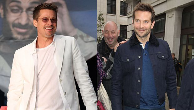 "Brad Pitt Gets Support From Bradley Cooper During 'Soul-Searching' European Journey https://tmbw.news/brad-pitt-gets-support-from-bradley-cooper-during-soul-searching-european-journey  Brad Pitt is getting by with a little help from his friends. An insider told HollywoodLife.com EXCLUSIVELY the actor relied on support from buddies like Bradley Cooper to help him stay focused on his sobriety during his recent trip to Europe.""Brad [Pitt] used his European vacation to do some serious soul…"