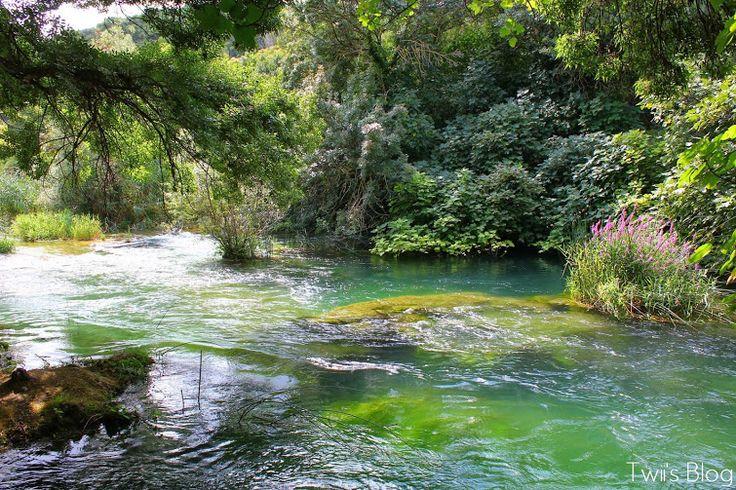 Road Trip Slovénie/Croatie !