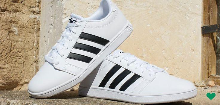 ❤ Adidas Neo ❤ Sneaker D Chill >> http://deich.mn/666d11 << Nur 39,90€ #Deichmann #Schuhe #Sneaker #Men