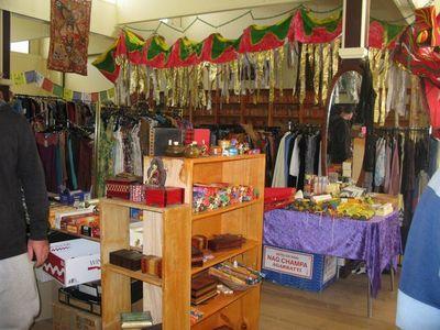Melbourne WeekendNotes - Kongwak Retro Vintage Market - Melbourne
