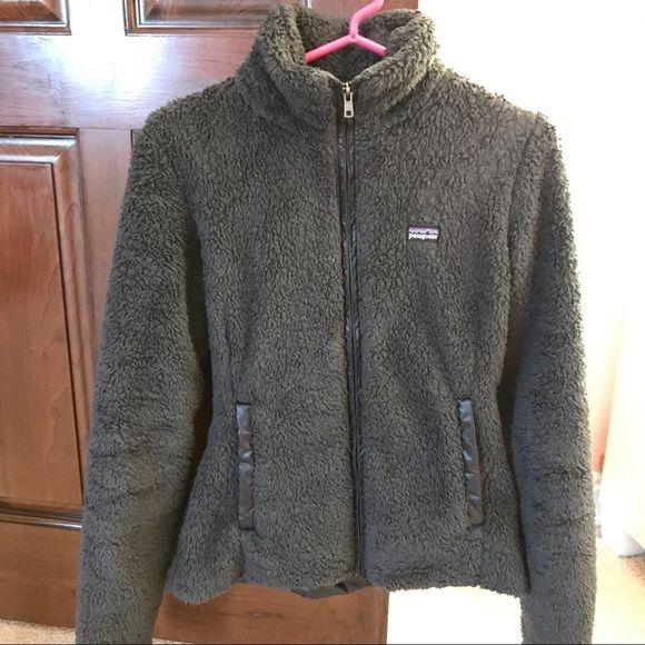 Patagonia Jackets & Blazers - Patagonia Fleece Jacket