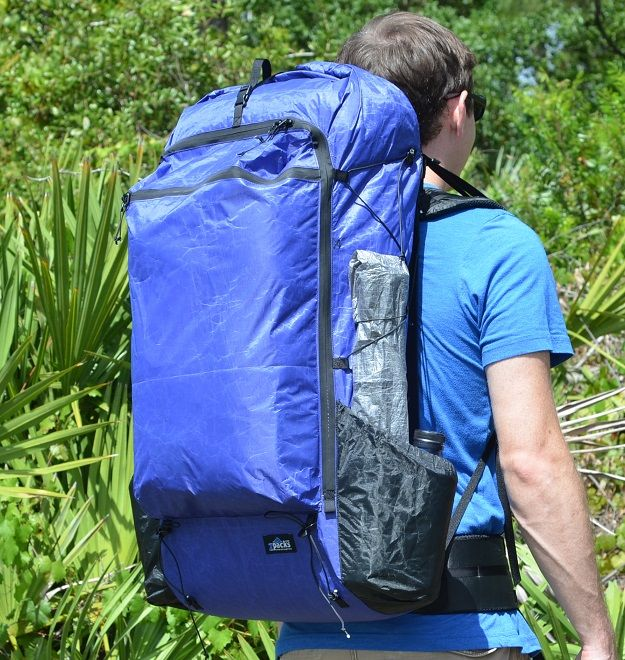 Backpacking Gear: A Collection