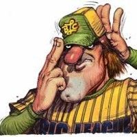 """This is FIRE!!  Action Bronson - """"Big League Chew"""" by Alan The Chemist on SoundCloud"""