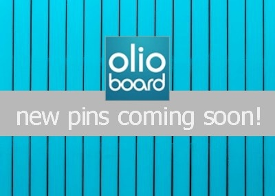 New Pins in process! New Pins Coming Soon! Stay tuned and Pinspired! #OlioLove