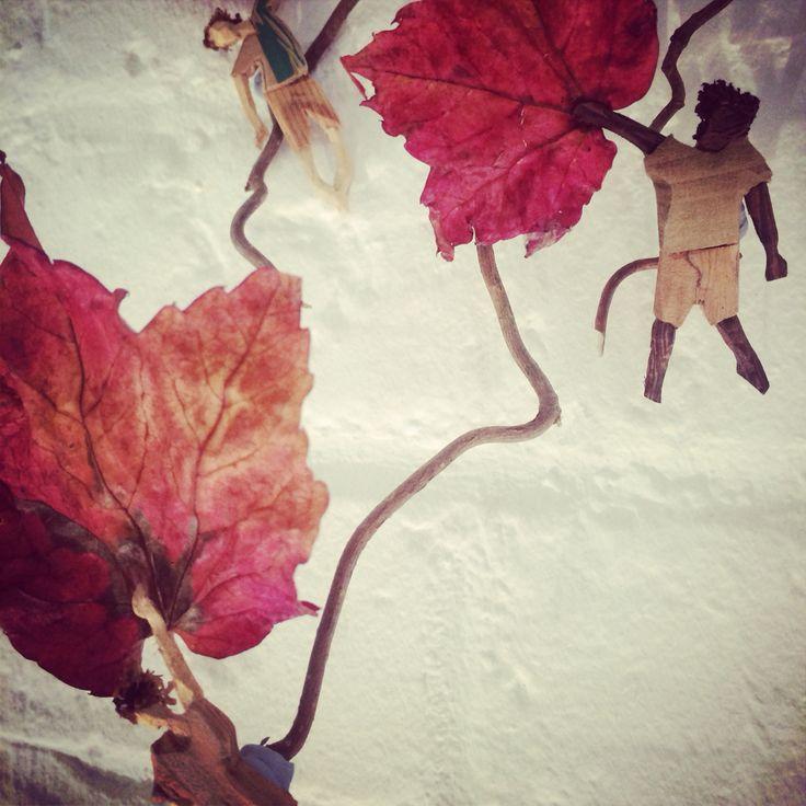 Autumn in Londen...