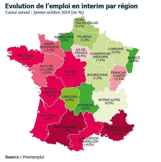 Emploi : la chute de l'intérim se confirme - Emploi - leParisien.fr