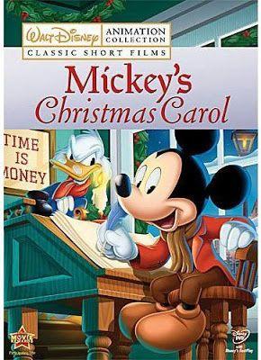 Mickey Mouse: Una navidad con Mickey (1983) Latino