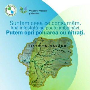 URMENIS jud BISTRITA NASAUD -seminar de informare si constientiare privind reducerea poluarii apelor si solului cu nitrati