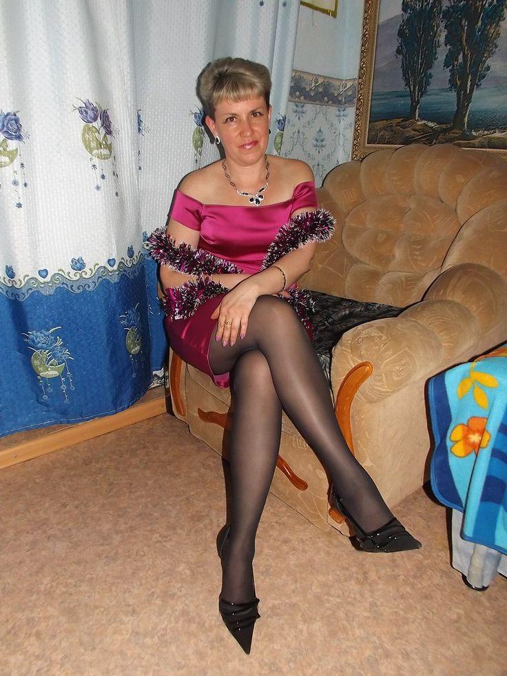 домашнее фото зрелых женщин