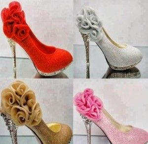 Trend Model 2015 High Heels Shoes - http://heeyfashion.com/2016/11/trend-model-2015-high-heels-shoes/