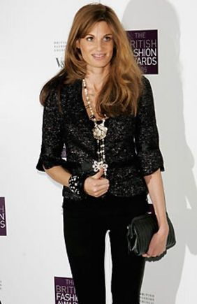 17 Best ideas about Jemima Goldsmith on Pinterest | James goldsmith,  Classic dresses and Diane kruger