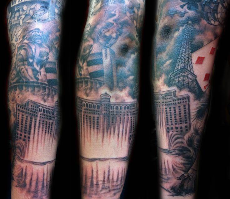 """Tattoo by Walter """"Sausage"""" Frank @ Revolt Tattoos #"""